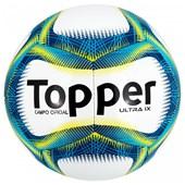 Bola De Futebol Campo Topper Ultra IX