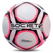 Bola de Futebol Society Penalty Brasil 70 R2 IX