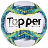 Bola De Futebol Society Topper Ultra IX