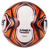 Bola De Futebol Society Topper Velocity Samba