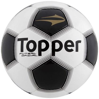 Bola de Futsal Topper Extreme III - EsporteLegal 34c10dc7df54f