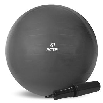 Bola de Ginástica e Pilates Acte Sports Gym Ball