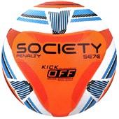 Bola de Society Penalty Se7e Pró KO IX
