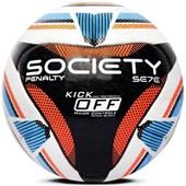 Bola de Society Penalty Se7e R1 KO IX