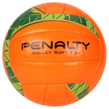 Bola de Volei Penalty Soft Fun 510476 edd1ed864f9be
