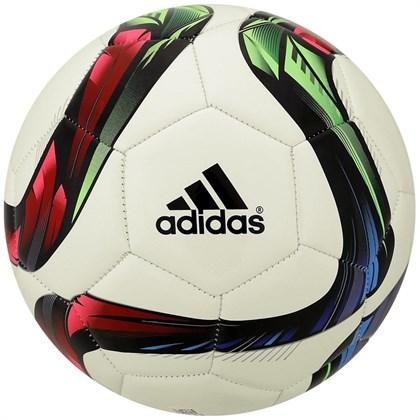 Bola Futebol Adidas Conext 15 Glider M36887 - EsporteLegal e59e52dab5c2c