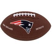 Bola Futebol Americano Wilson NFL Team New England Patriots