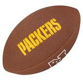 Bola Futebol Americano Wilson Packers