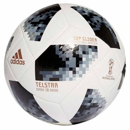 ff5e0b89e Bola Futebol Campo Adidas Telstar Copa do Mundo Rússia