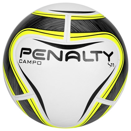 Bola Futebol Campo Penalty S11 R2 6 - EsporteLegal 0cb82f8ec37ed