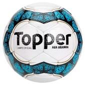 Bola Futebol Campo Topper Asa Branca