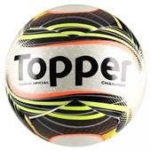 Bola Futebol Campo Topper Champion