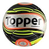 Bola Futebol Campo Topper Champion N4
