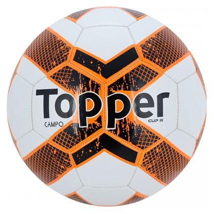 b0e574fac0419 Bola Futebol Campo Topper Cup III - EsporteLegal