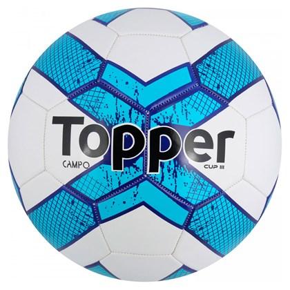 66b85e52b0 Bola Futebol Campo Topper Cup III - EsporteLegal