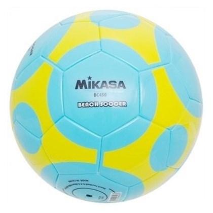 45d2ba9d5 Bola Futebol de Areia Mikasa Profissional - EsporteLegal