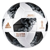 Bola Futebol Society Adidas Telstar 18 TOP Copa do Mundo FIFA