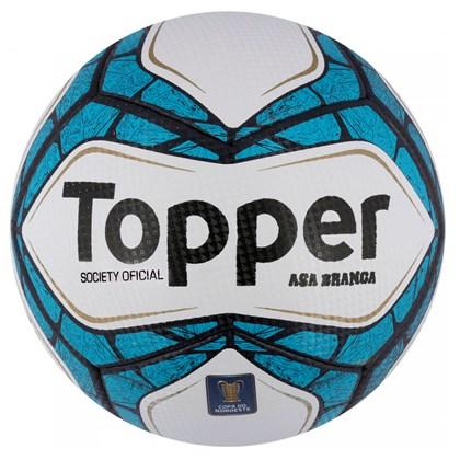 Bola Futebol Society Topper Asa Branca II - EsporteLegal 3863b7af67d0a