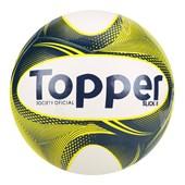 Bola Futebol Society Topper Slick II