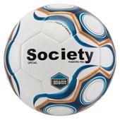 Bola Futebol Topper Maestro Pro Society Grama Sintética