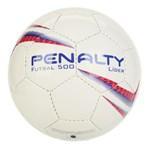 Bola Futsal Penalty Lider X - Branco