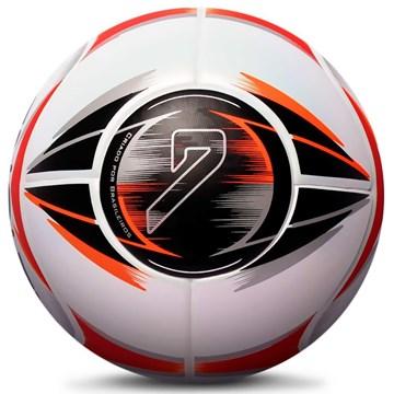 Bola Futsal Penalty Max 1000 X - Branco e Preto