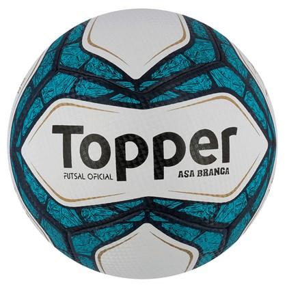 70958da4a79e8 Bola Futsal Topper Asa Branca II - EsporteLegal