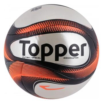 Bola Futsal Topper Dominator TD1