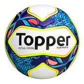 ab84d0e1abd9c Bola Futsal Topper Samba Bola Futsal Topper Samba