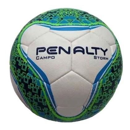 902f207af9 Bola Penalty Campo Storm N4 510482 - EsporteLegal