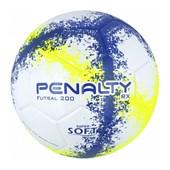 Bola Penalty Futsal RX 200 R3 Fusion VIII Infantil