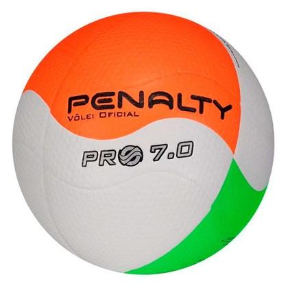 Bola Penalty Oficial Vôlei 7.0 - EsporteLegal 02fcfa00451a3