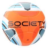 Bola Penalty Se7e R3 KO IX Society Grama Sintética