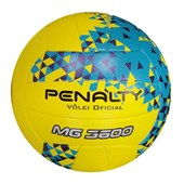 Bola Penalty Vôlei MG 3600 Fusion VIII