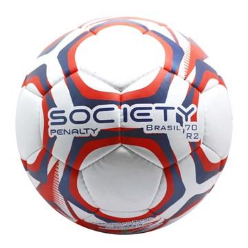 Bola Society Penalty Brasil 70 R2 IX