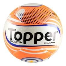 Bola Society Topper Champion N4