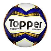 Bola Topper De Futebol Society Boleiro