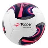 Bola Topper de Futebol Society V12