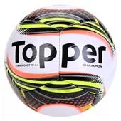 Bola Topper Futebol Campo Champion II