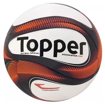 Bola Topper Futsal Dominator Pro FS