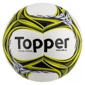Bola Topper Futsal Trivela V12 ... 2a374c26e5bf9