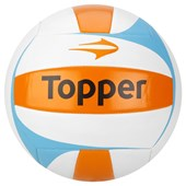 Bola Topper Volley Ace 4129072