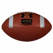 Bola Under Armour Futebol Americano Gripskin 495