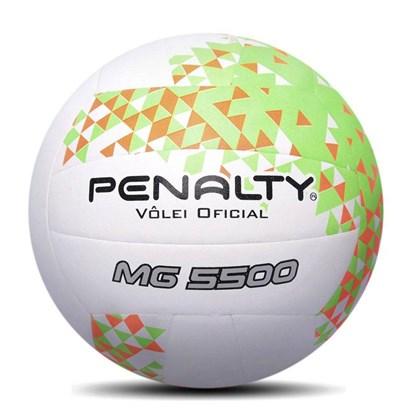Bola Vôlei Penalty MG 5500 VIII - EsporteLegal 1c05962a75b2b