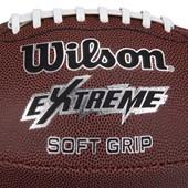 Bola Wilson Futebol Americano Soft Grip Extreme