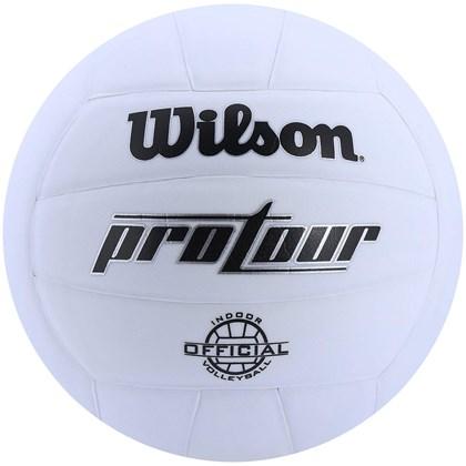 505ea353d Bola Wilson Vôlei Pro Tour - EsporteLegal