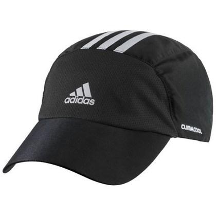 8e8b110ec Boné Adidas 3s Climacool Z29401 - EsporteLegal