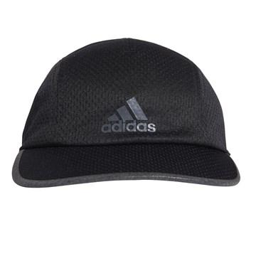 Boné Adidas Aeroready Runner Mesh - Preto
