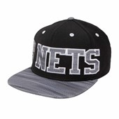 Boné Adidas Brooklyn Nets NBA
