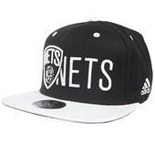 Boné Adidas Brooklyn Nets NBA AJ9574